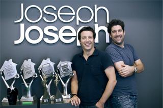 JosephJoseph